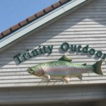 Trinity Outdoors, Weaverville