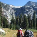 #11 – Trinity Alps Backpacking