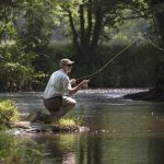 # 67 – Fly Fishing in Dunsmuir