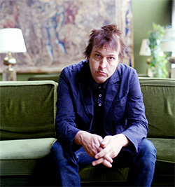 Chuck Prophet performs July 22nd