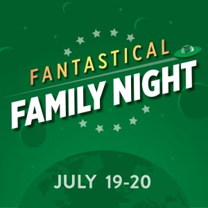 Transcendence Theatre Company presents Fantastically Family Night @ Jack London Historic State Park