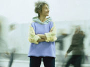 Liz Lerman - Lecture with Performance Excerpts @ Green Music Center