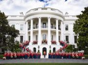 """""""The President's Own"""" United States Marine Band @ Green Music Center"""