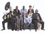 Take Me To The River - Celebrating the Music of New Orleans @ Green Music Center