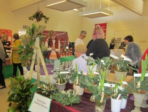 Christmas Craft Fair @ Faith Lutheran Church of Sonoma Valley