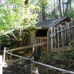 Oregon Vortex and House of Mystery