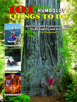 101 Things To Do Humboldt 2019