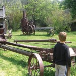 old shasta city, shasta county, northern california things to do